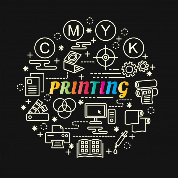 Funeral Printings